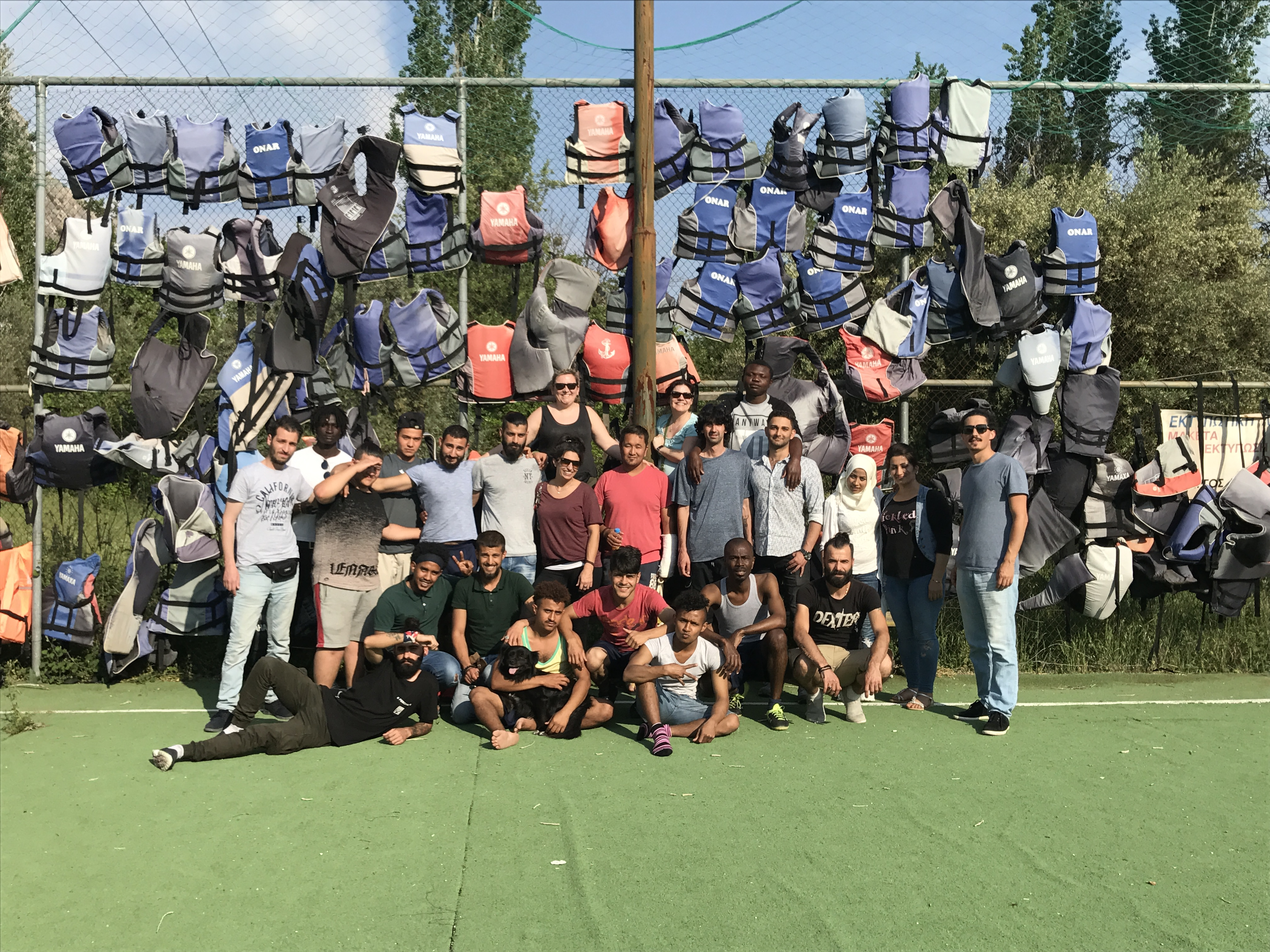 sociuscommunity, volunteering, #love4lesvos, refugeeswelcome, chooselove